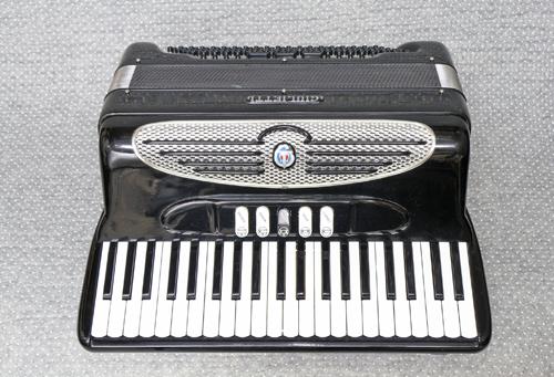 FM52 軽量で音質も秀でた希少モデル。 <FONT SIZE=3 COLOR=